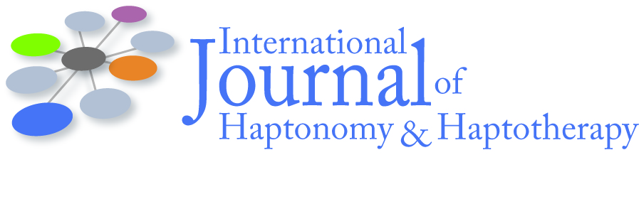 International Journal of Haptonomy & Haptotherapy